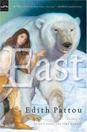 Magic Monday: East by Edith Pattou