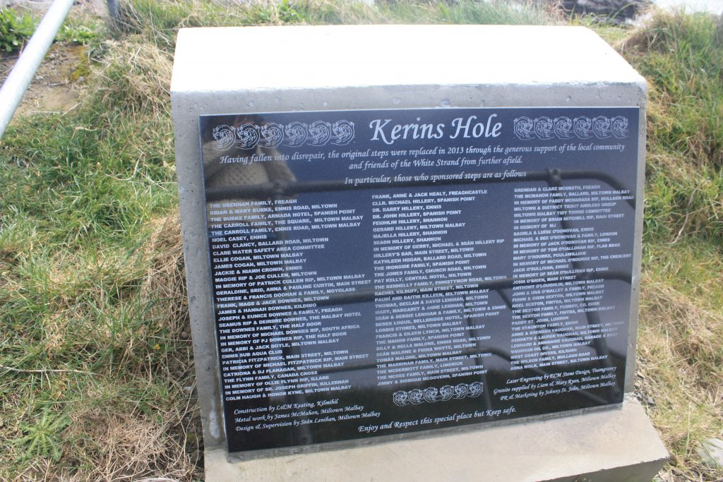 Kerins Hole