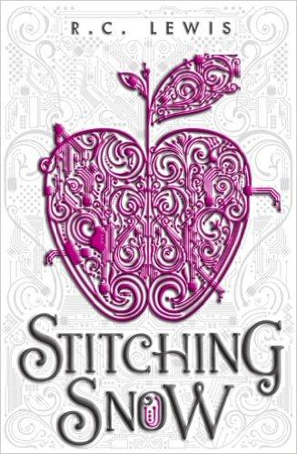 Magic Monday: Stitching Snow by R. C. Lewis