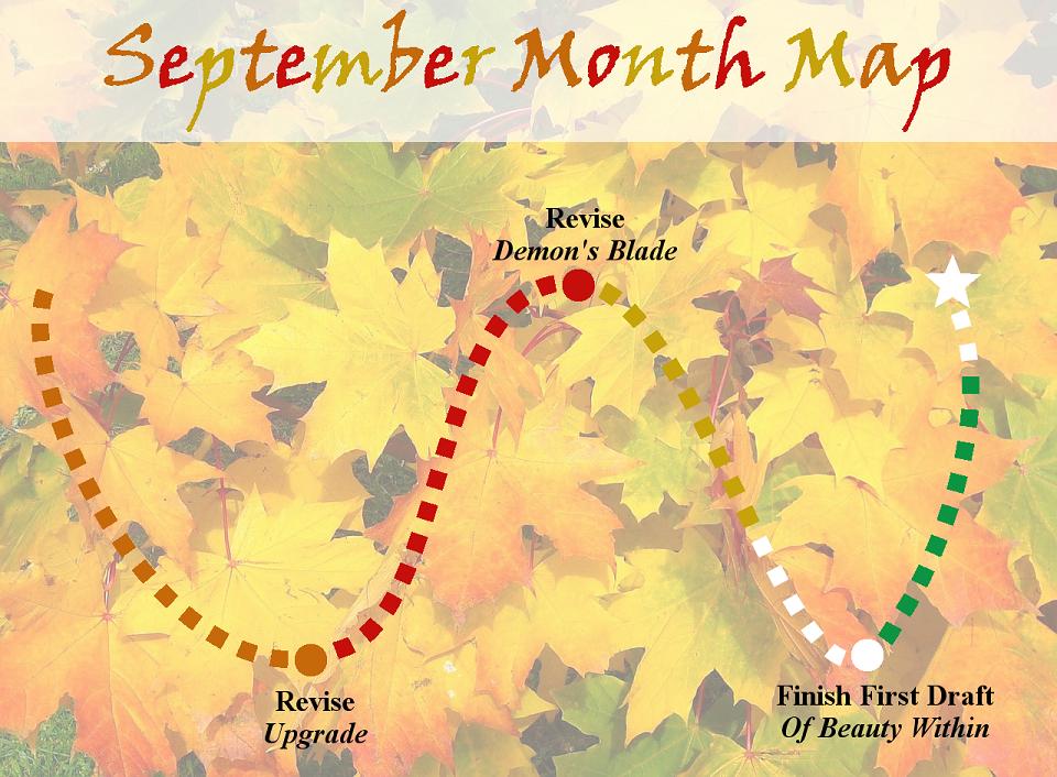 Ensign's Log, Entry 36: September Month Map Final Update