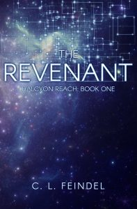 The Revenant Halcyon Reach Book One