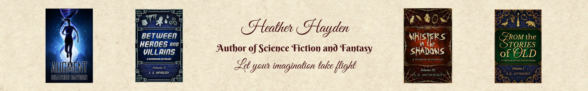 Author Interview: H. T. Lyon
