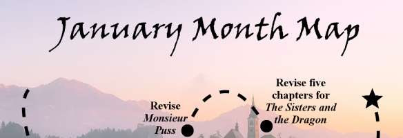 Lieutenant Junior Grade's Log, Entry 16: Happy New Year! Let's Have Some Shiny Month Maps!