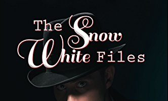 Magic Monday: The Snow White Files by Sonya M. Black