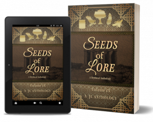 Release Day: Seeds of Lore